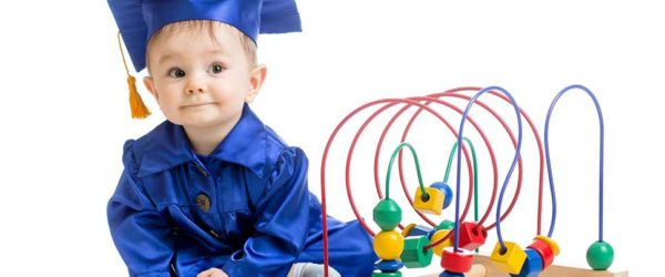 baby learning | hypnotherapy can help you learn better thought patterns